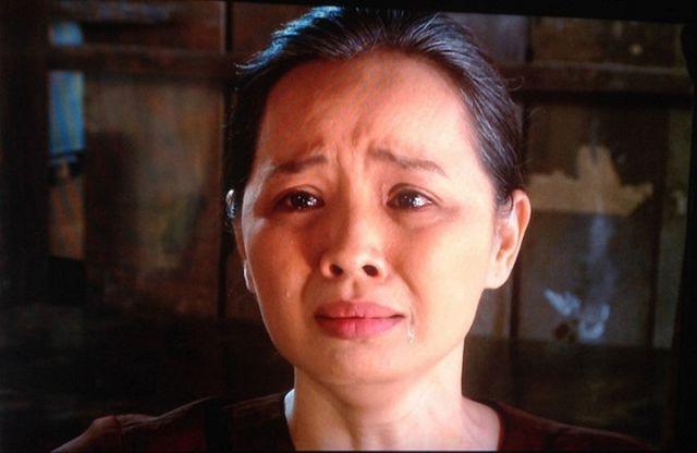 Phận đời truân chuyên khóc đến mờ mắt của nữ diễn viên Đất phương Nam - Ảnh 1.