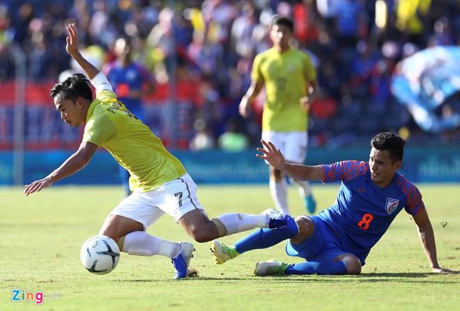 HLV Thái Lan muốn đánh bại Việt Nam ở vòng loại World Cup 2022 - Ảnh 1.