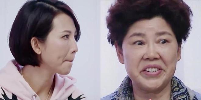 Đại hoa đán TVB bị mẹ chồng chỉ trích ngay trên truyền hình - Ảnh 2.