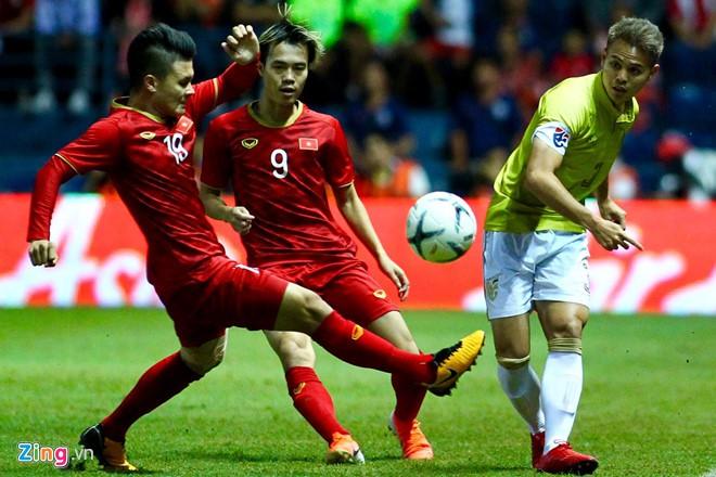 HLV Thái Lan muốn đánh bại Việt Nam ở vòng loại World Cup 2022 - Ảnh 2.