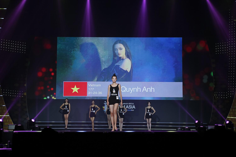 Học trò Võ Hoàng Yến lọt top 10 Face of Asia 2019  - Ảnh 1.