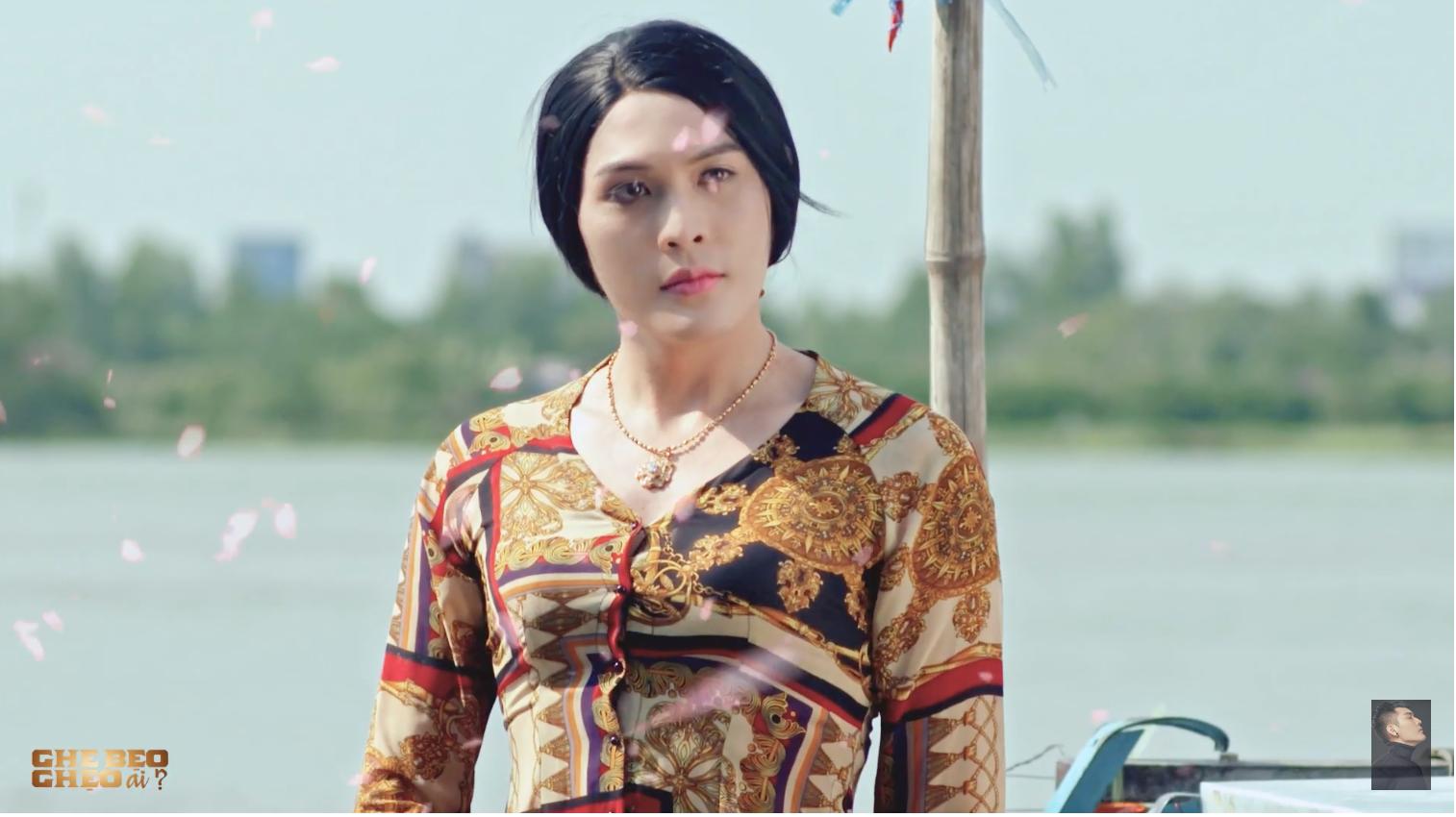 Đạo diễn Võ Thanh Hòa và Võ Đăng Khoa nói gì về việc mang hình ảnh LGBT miền Tây lên phim hài? - Ảnh 2.