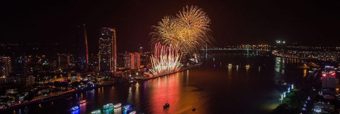 Kinh nghiệm du lịch Đà Nẵng tháng 6, tắm biển Mỹ Khê, check-in Cầu Vàng... ngắm trọn lễ hội pháo hoa sông Hàn - Ảnh 7.