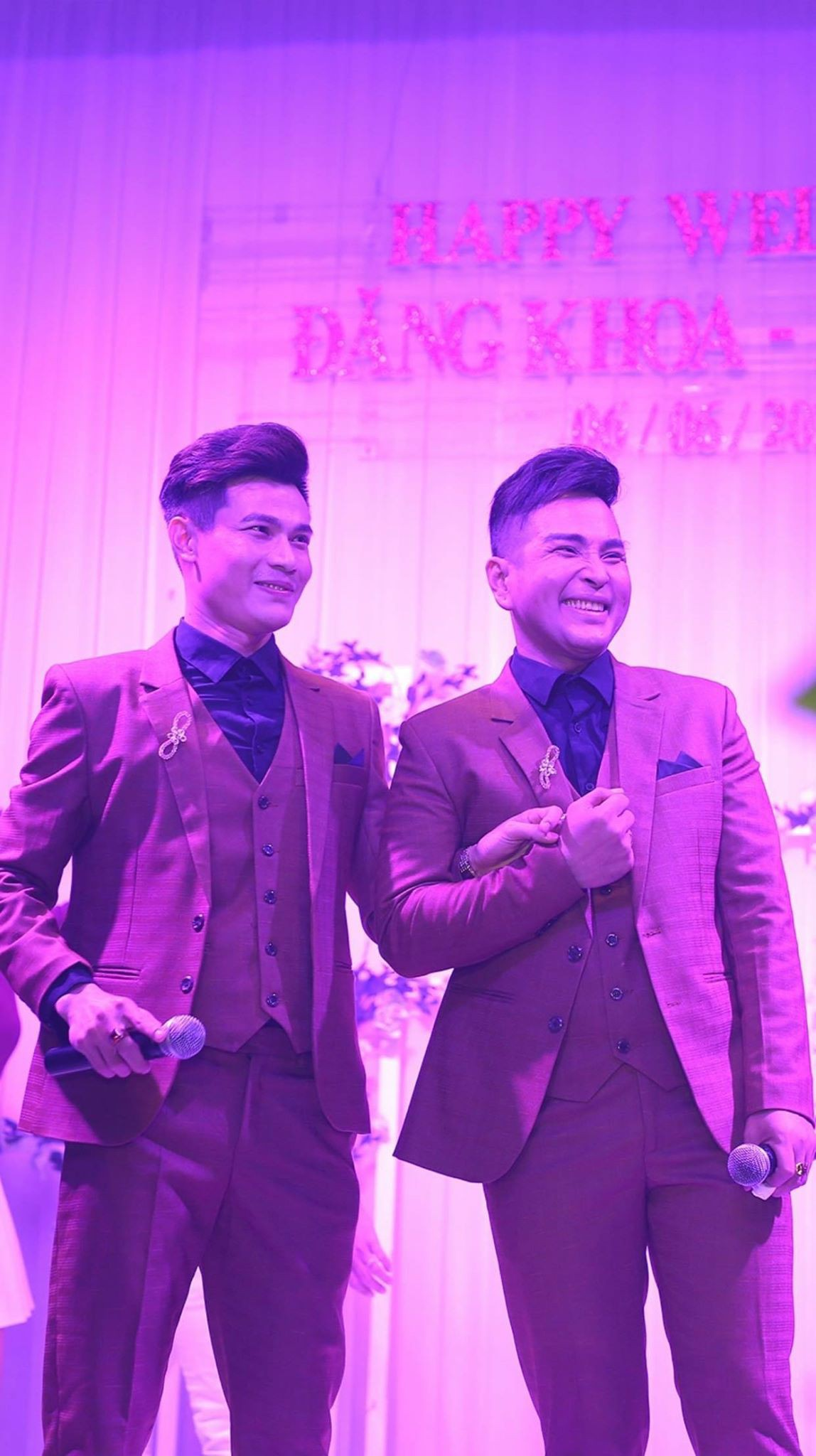 Đám cưới của cặp LGBT điển trai khiến cư dân mạng xôn xao: Hạnh phúc luôn là sự chân thành và chia sẻ  - Ảnh 8.