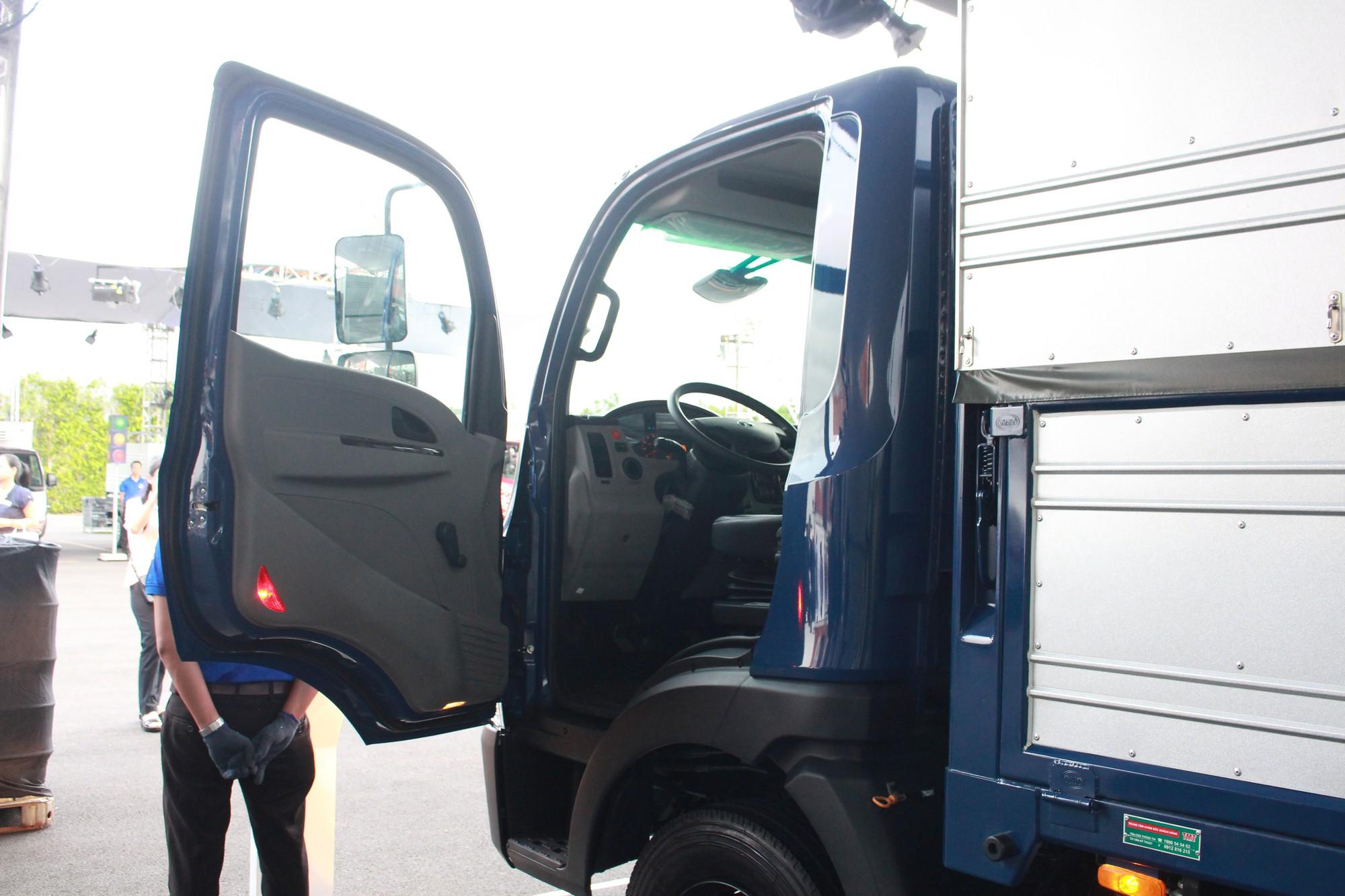 Hãng ôtô số một Ấn Độ tung xe tải tầm trung mới nhất tại Việt Nam, rẻ hơn xe Nhật Bản, Hàn Quốc từ 100-130 triệu - Ảnh 3.
