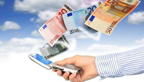 DN viễn thông nhảy vào thị trường thanh toán, ngân hàng có lo? - Ảnh 1.
