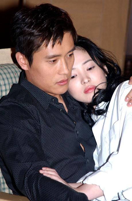 Tài tử Lee Byung Hun: Từ hoàng đế nghiện sex đến danh xưng Tom Cruise châu Á - Ảnh 12.