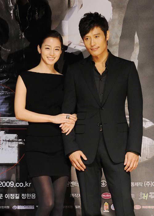 Tài tử Lee Byung Hun: Từ hoàng đế nghiện sex đến danh xưng Tom Cruise châu Á - Ảnh 15.
