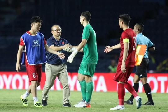 Sau Kings Cup, tuyển Việt Nam xếp hạng ra sao trước vòng loại World Cup? - Ảnh 2.