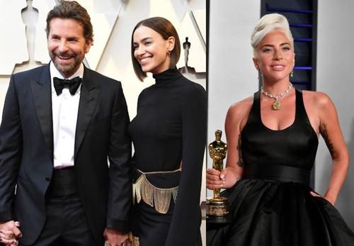 Lady Gaga thành chủ đề hot khi Bradley Cooper chia tay siêu mẫu - Ảnh 2.
