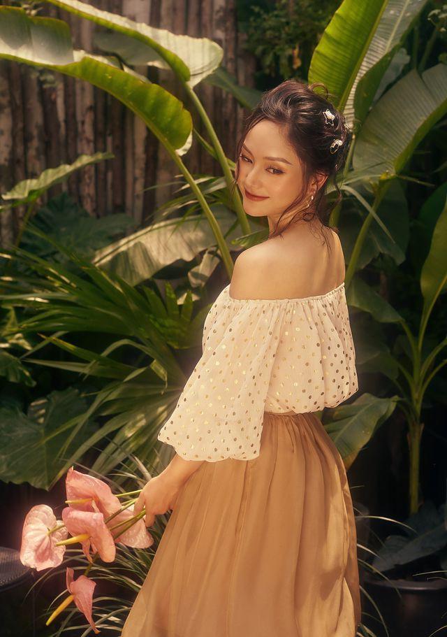 Nàng dâu order Lan Phương tiết lộ bình thản kiếm tiền nhanh giữa showbiz chiêu trò - Ảnh 3.