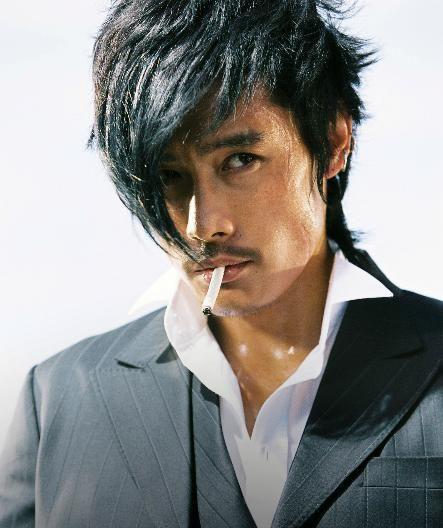 Tài tử Lee Byung Hun: Từ hoàng đế nghiện sex đến danh xưng Tom Cruise châu Á - Ảnh 3.