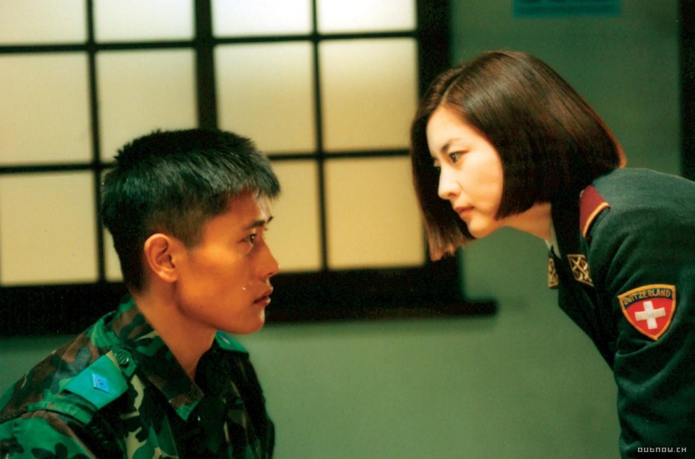 Tài tử Lee Byung Hun: Từ hoàng đế nghiện sex đến danh xưng Tom Cruise châu Á - Ảnh 4.
