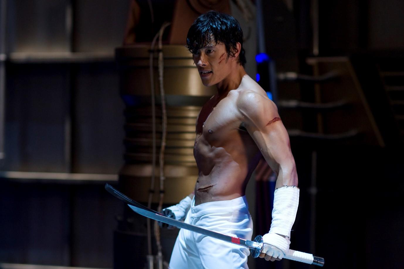 Tài tử Lee Byung Hun: Từ hoàng đế nghiện sex đến danh xưng Tom Cruise châu Á - Ảnh 6.