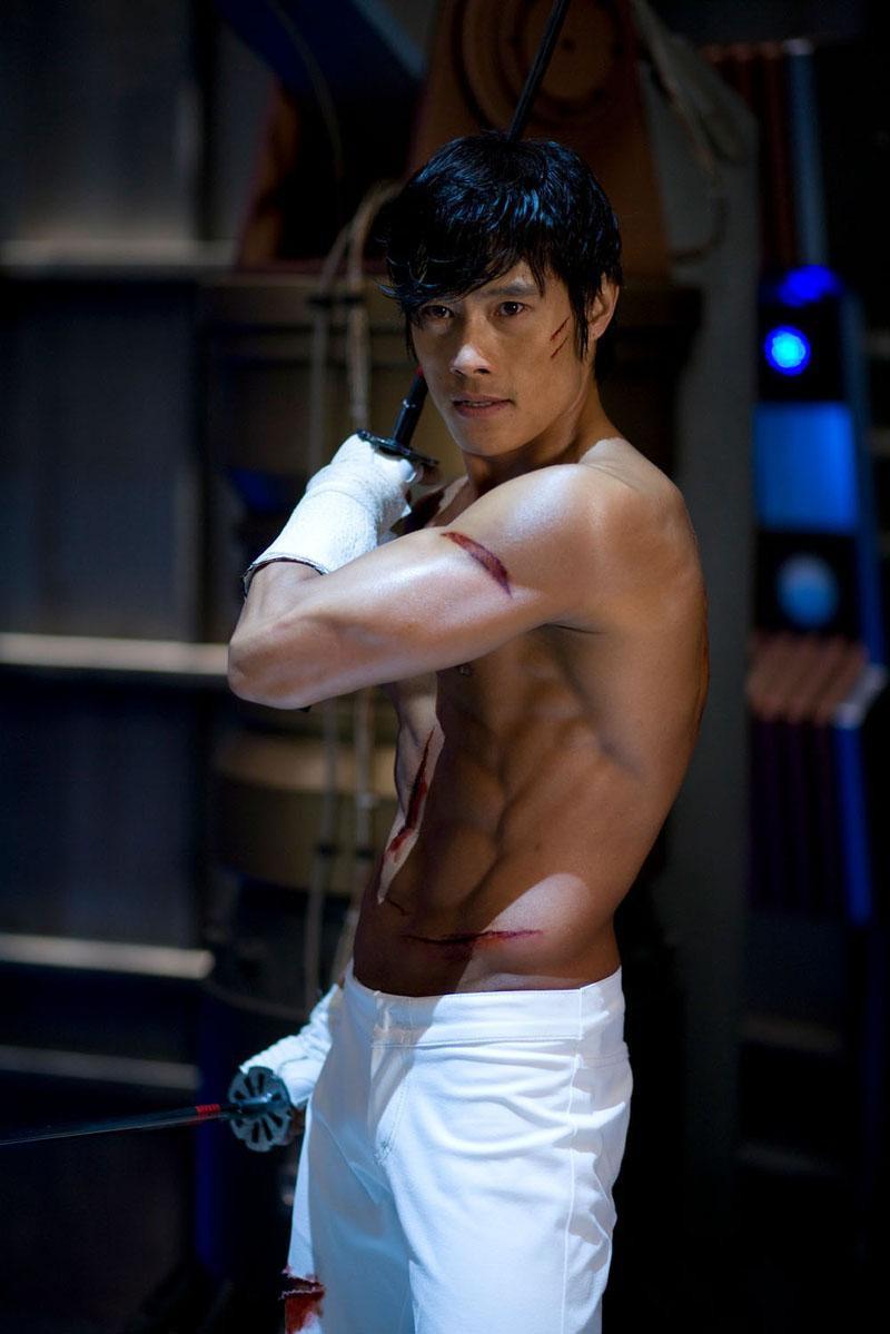 Tài tử Lee Byung Hun: Từ hoàng đế nghiện sex đến danh xưng Tom Cruise châu Á - Ảnh 7.