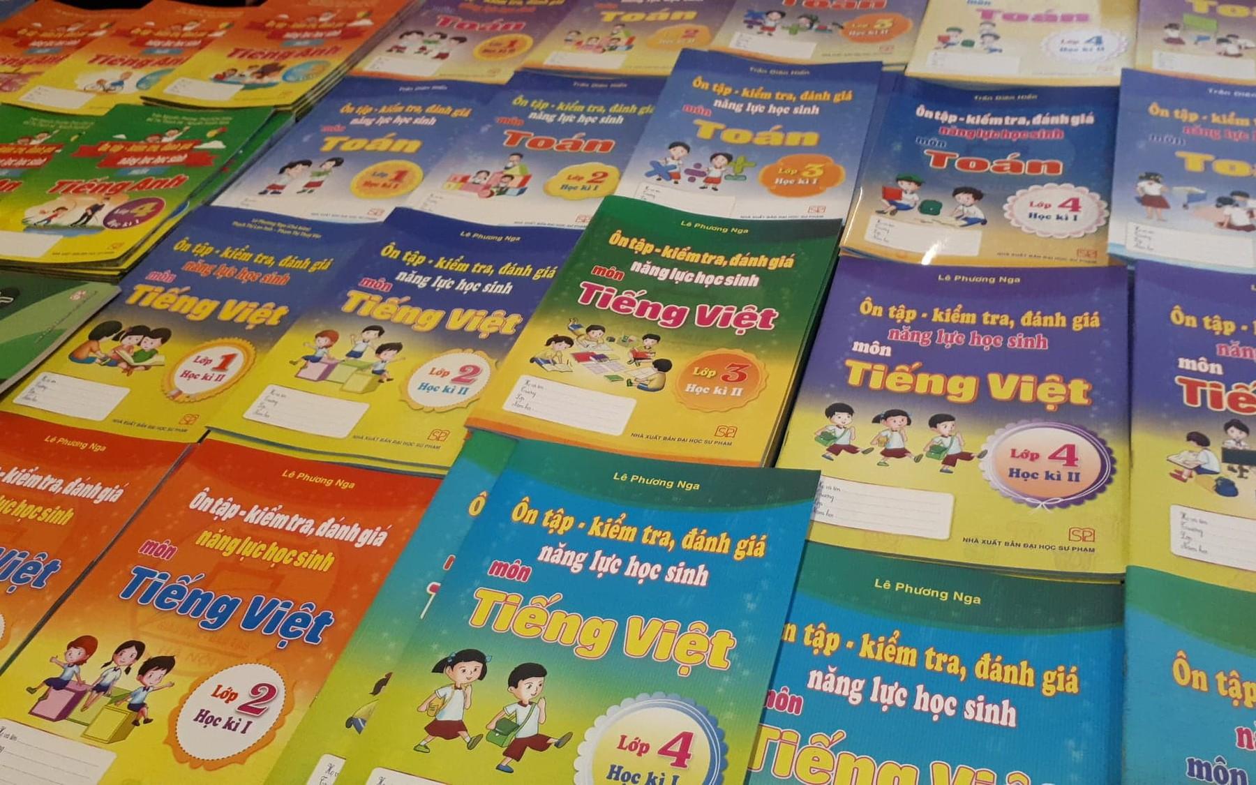 GS Nguyễn Minh Thuyết: Đã có 4 - 5 nhà xuất bản chuẩn bị sách giáo khoa cho chương trình GDPT mới