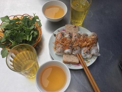 Quán ăn ngon trên đường từ Hà Nội đi làng Sen, Nghệ An - Ảnh 1.