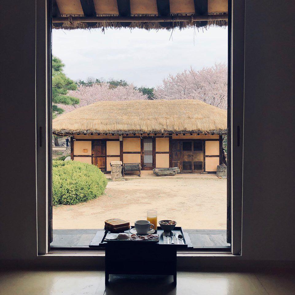 Thong thong khám phá văn hóa truyền thống tại 5 ngôi làng cổ đặc sắc nhất xứ Hàn - Ảnh 12.