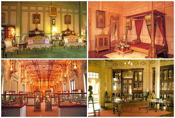 Đến Bangkok nhất định phải ghé thăm 3 cung điện siêu thực này - Ảnh 15.