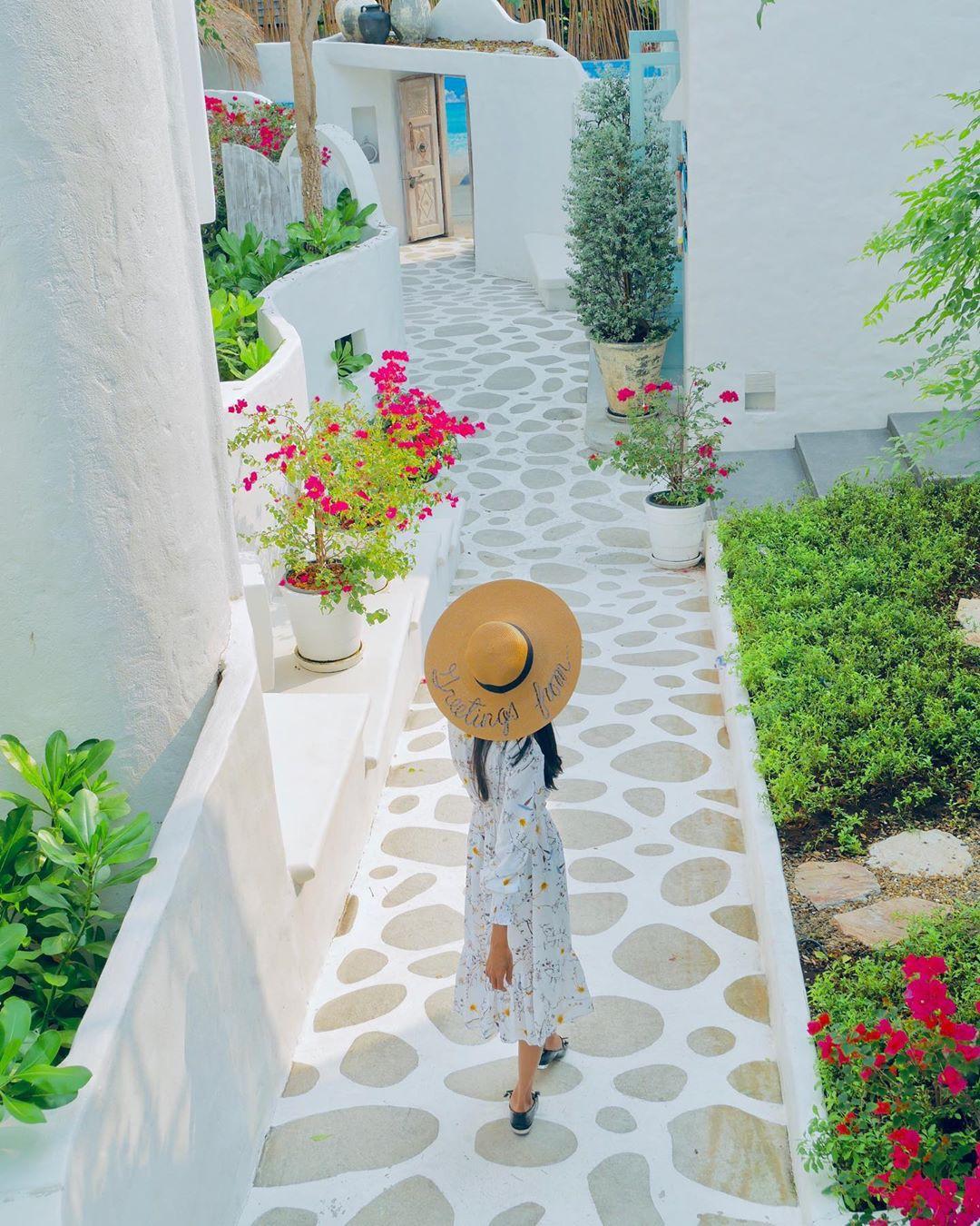 Điều gì khiến Hua Hin được mệnh danh là Santorini của Thái Lan - Ảnh 15.