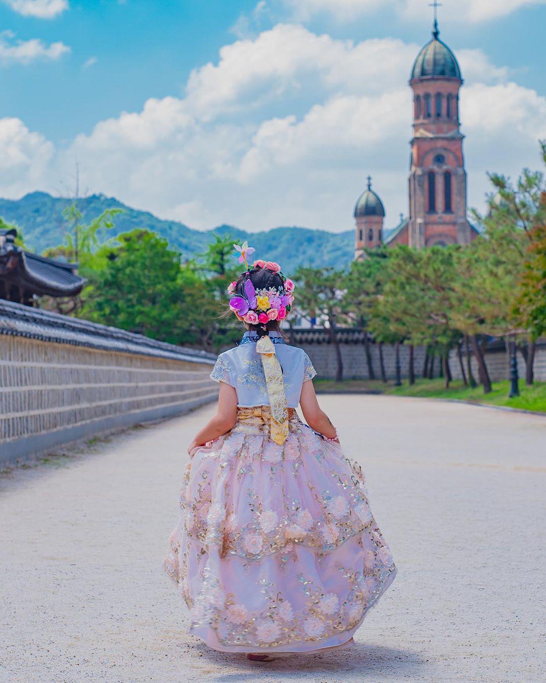 Thong thong khám phá văn hóa truyền thống tại 5 ngôi làng cổ đặc sắc nhất xứ Hàn - Ảnh 17.