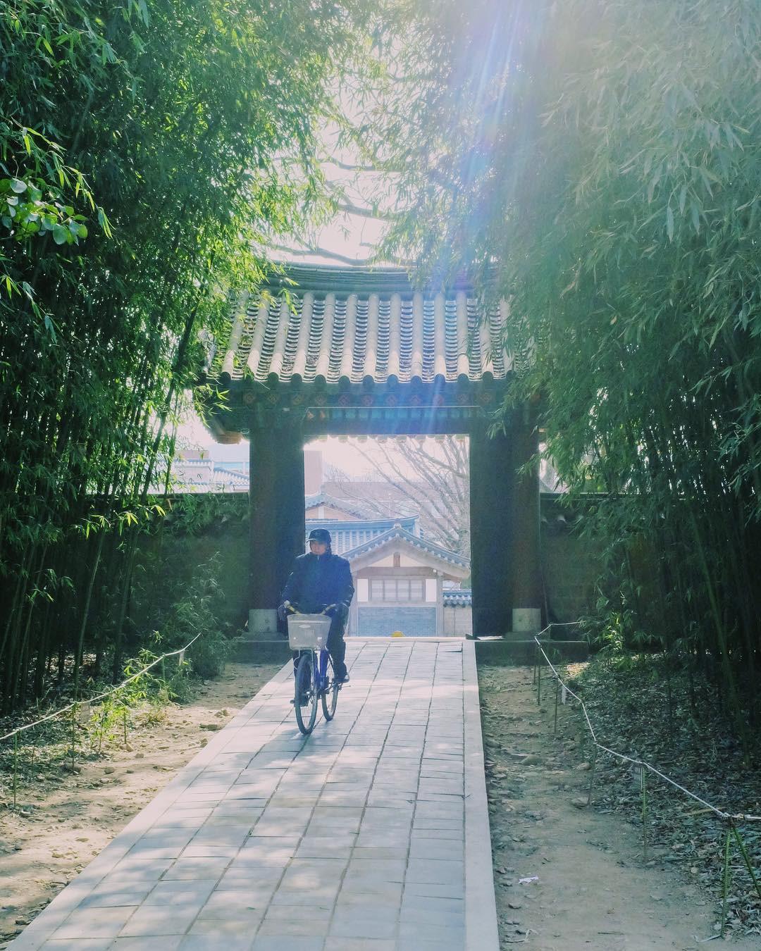 Thong thong khám phá văn hóa truyền thống tại 5 ngôi làng cổ đặc sắc nhất xứ Hàn - Ảnh 19.