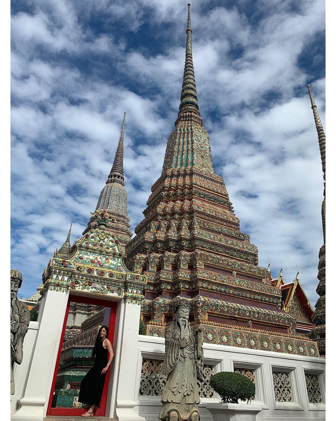 Đến Bangkok nhất định phải ghé thăm 3 cung điện siêu thực này - Ảnh 2.