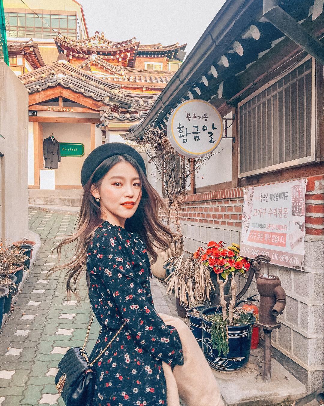 Thong thong khám phá văn hóa truyền thống tại 5 ngôi làng cổ đặc sắc nhất xứ Hàn - Ảnh 2.
