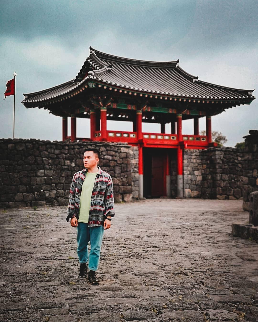 Thong thong khám phá văn hóa truyền thống tại 5 ngôi làng cổ đặc sắc nhất xứ Hàn - Ảnh 20.