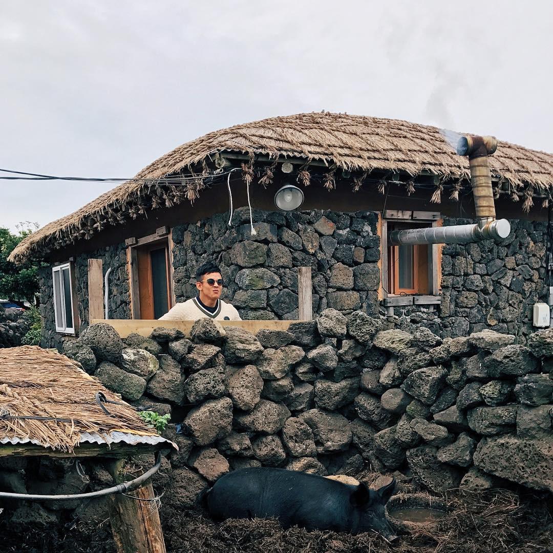 Thong thong khám phá văn hóa truyền thống tại 5 ngôi làng cổ đặc sắc nhất xứ Hàn - Ảnh 22.