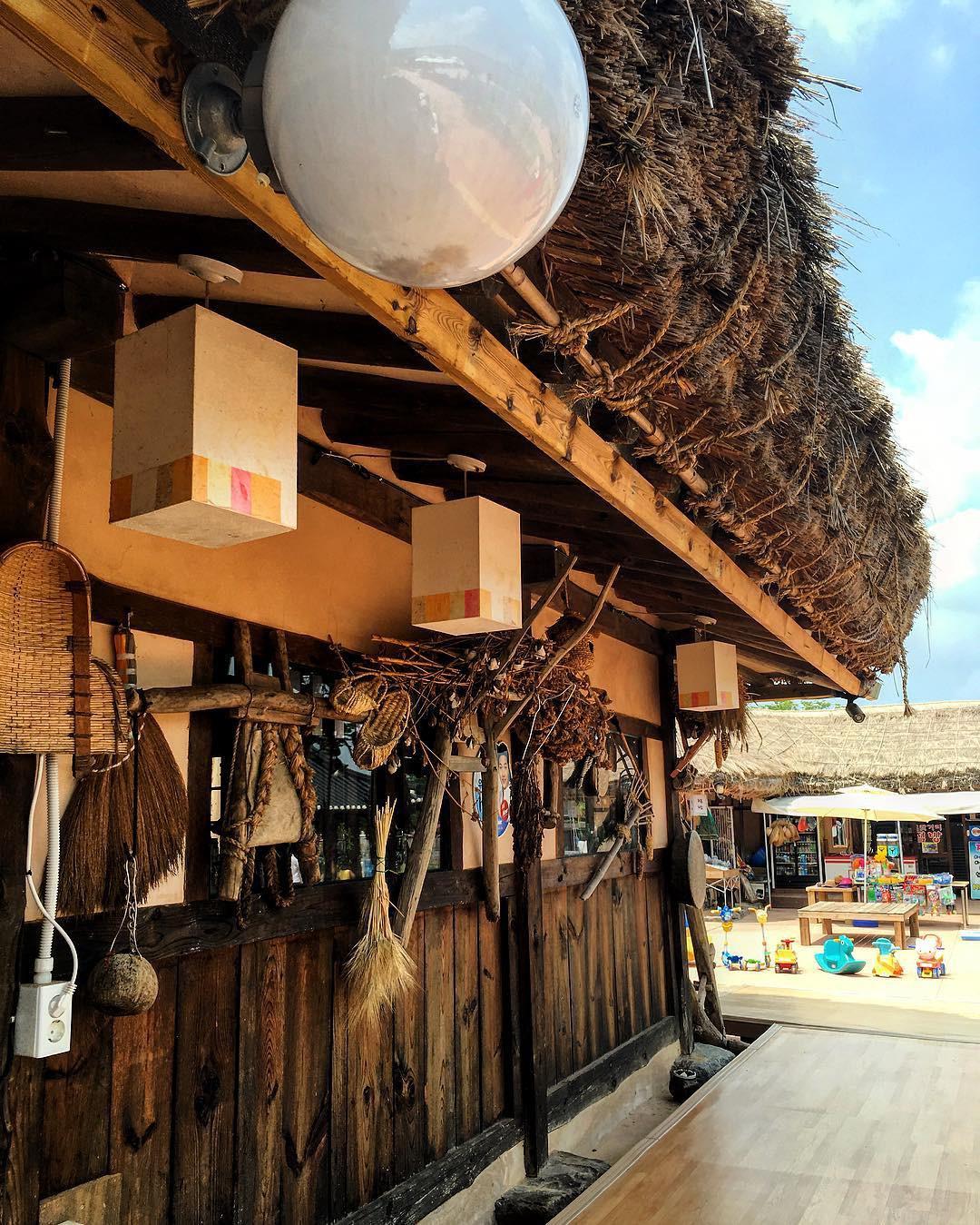 Thong thong khám phá văn hóa truyền thống tại 5 ngôi làng cổ đặc sắc nhất xứ Hàn - Ảnh 27.