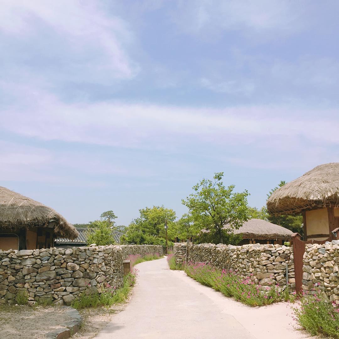 Thong thong khám phá văn hóa truyền thống tại 5 ngôi làng cổ đặc sắc nhất xứ Hàn - Ảnh 28.