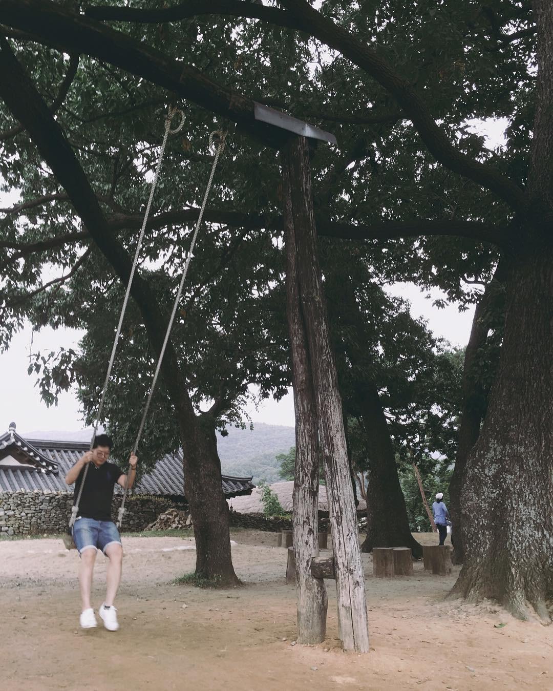 Thong thong khám phá văn hóa truyền thống tại 5 ngôi làng cổ đặc sắc nhất xứ Hàn - Ảnh 29.