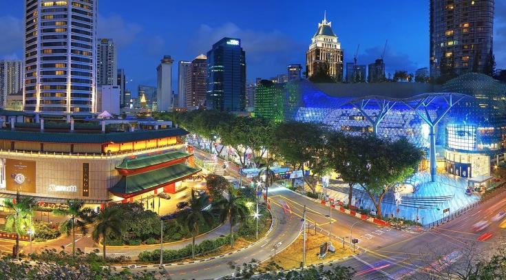 5 hoạt động thú vị không thể bỏ lỡ ở Singapore trong mùa siêu khuyến mãi 2019 - Ảnh 3.