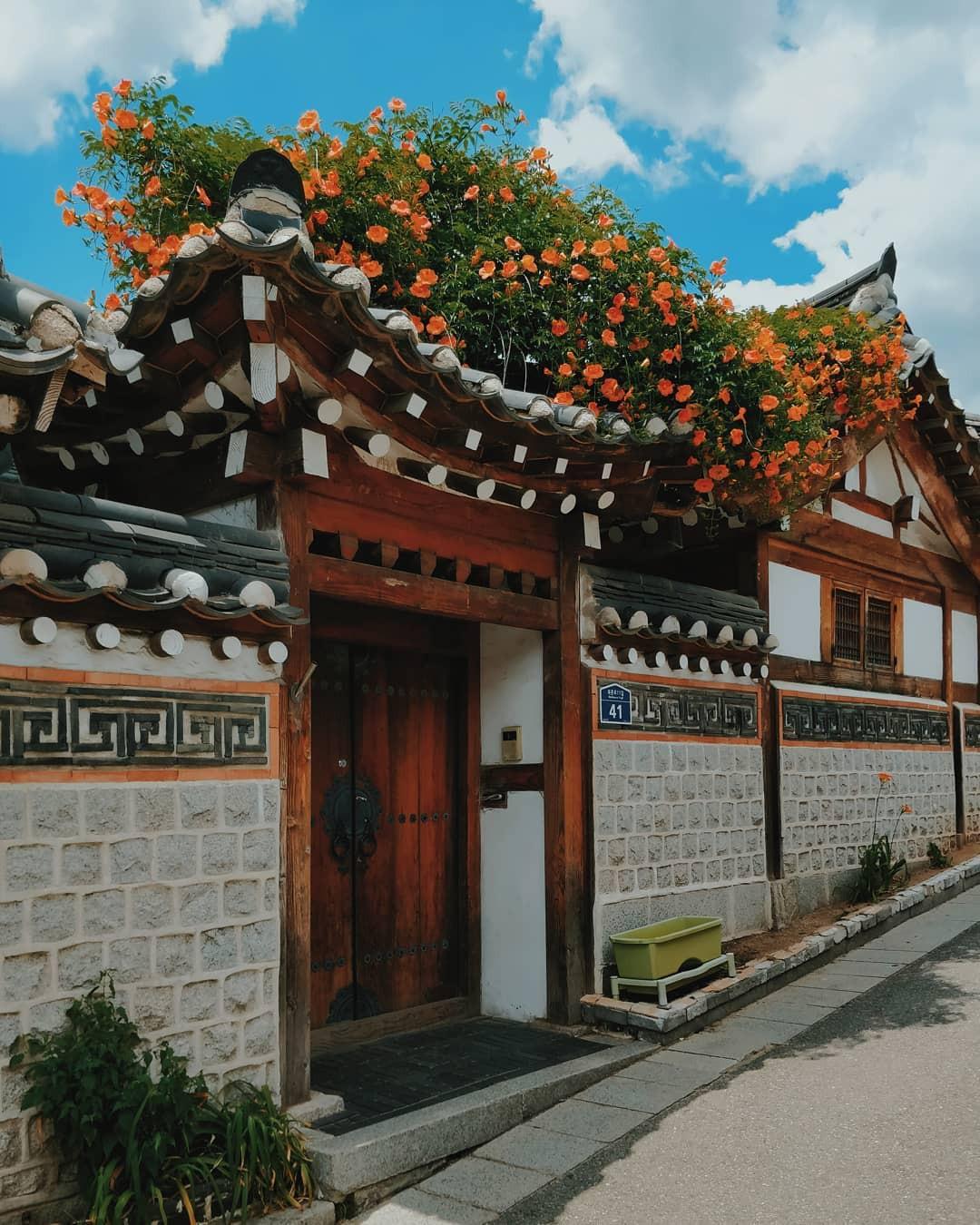 Thong thong khám phá văn hóa truyền thống tại 5 ngôi làng cổ đặc sắc nhất xứ Hàn - Ảnh 3.