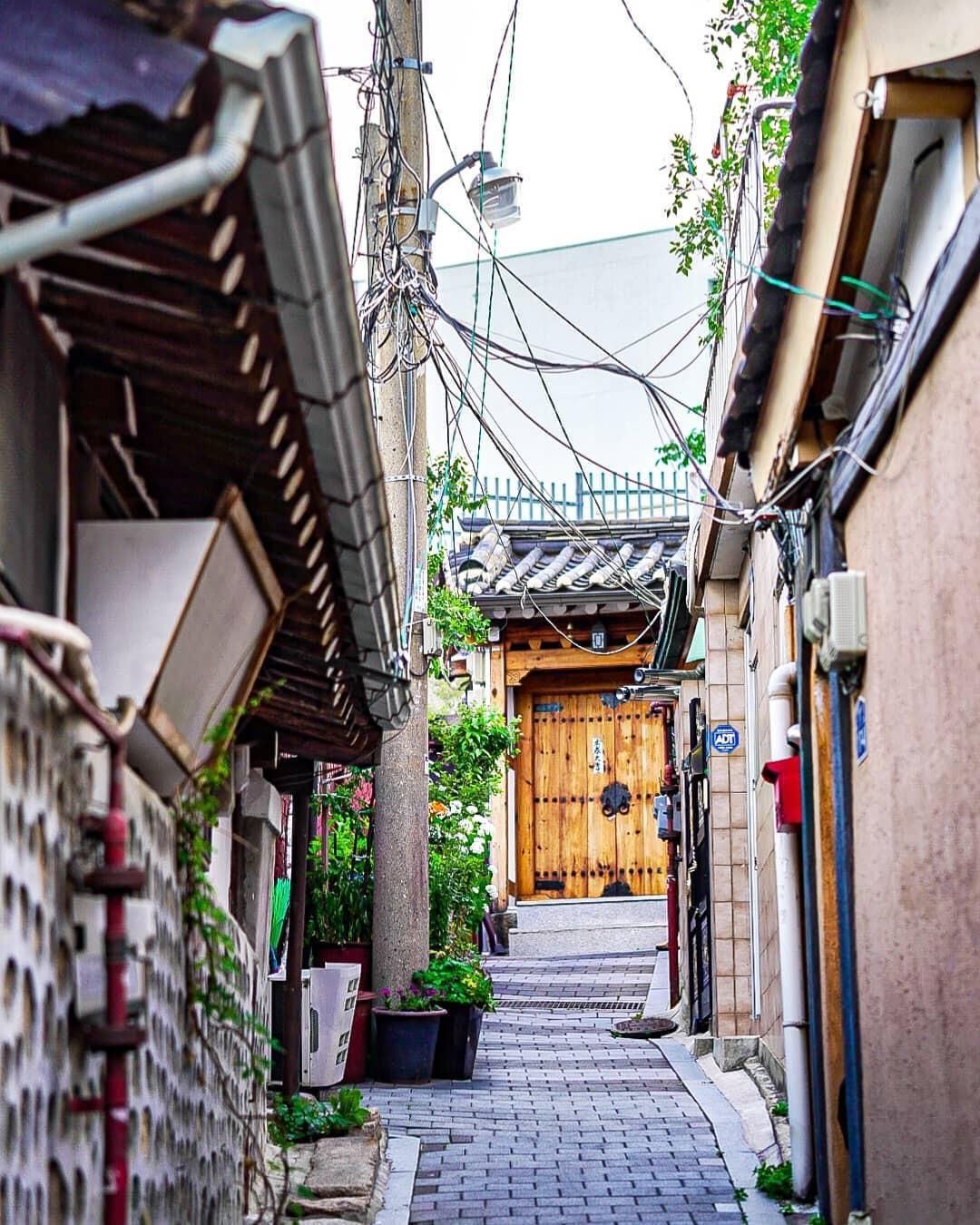 Thong thong khám phá văn hóa truyền thống tại 5 ngôi làng cổ đặc sắc nhất xứ Hàn - Ảnh 4.