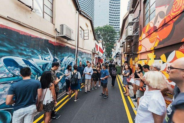5 hoạt động thú vị không thể bỏ lỡ ở Singapore trong mùa siêu khuyến mãi 2019 - Ảnh 5.