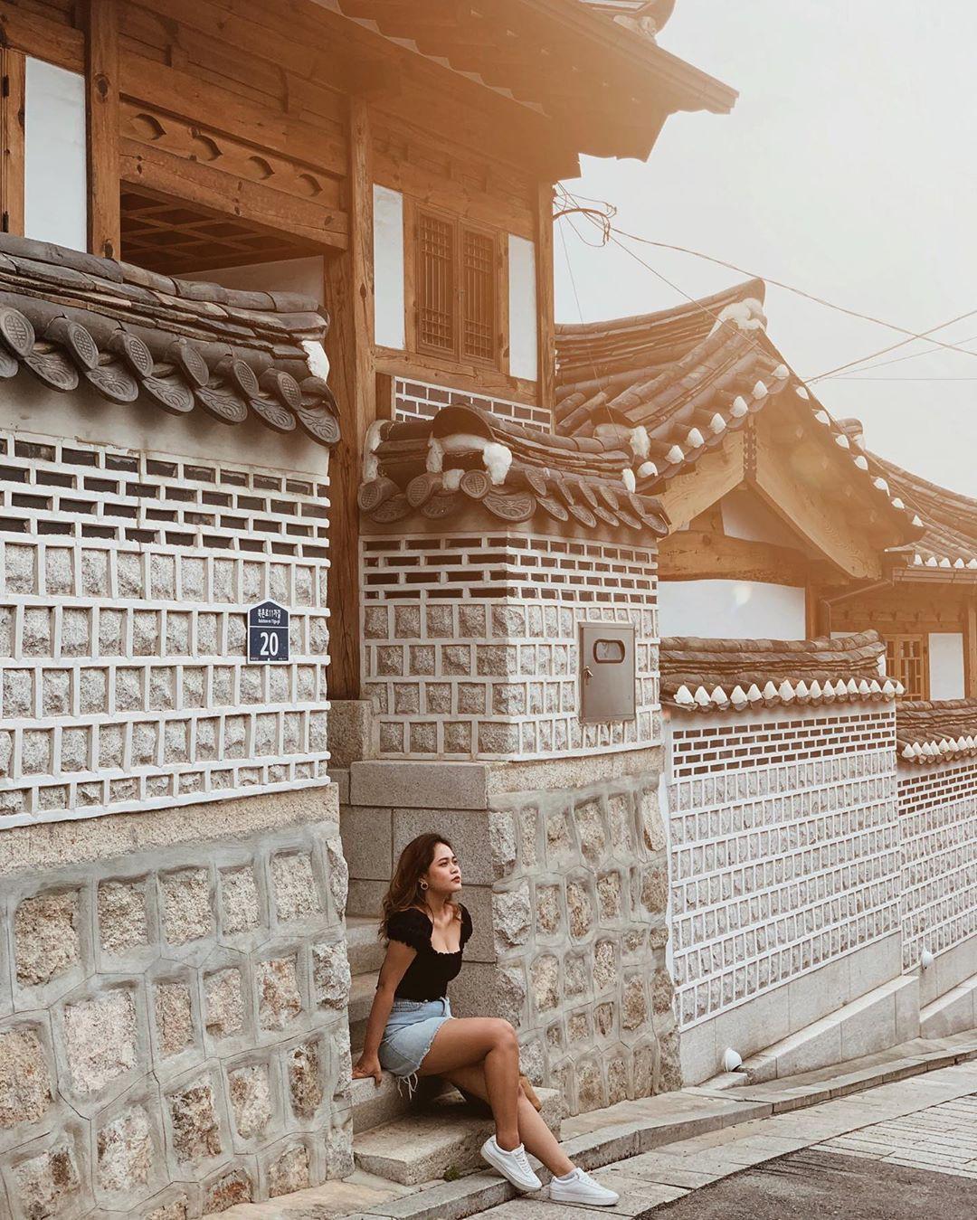 Thong thong khám phá văn hóa truyền thống tại 5 ngôi làng cổ đặc sắc nhất xứ Hàn - Ảnh 5.