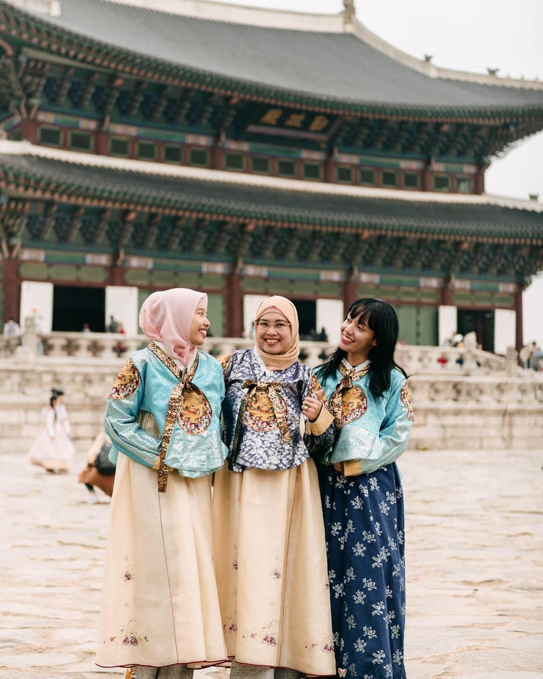 Thong thong khám phá văn hóa truyền thống tại 5 ngôi làng cổ đặc sắc nhất xứ Hàn - Ảnh 6.