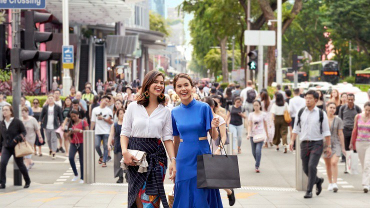 5 hoạt động thú vị không thể bỏ lỡ ở Singapore trong mùa siêu khuyến mãi 2019 - Ảnh 7.