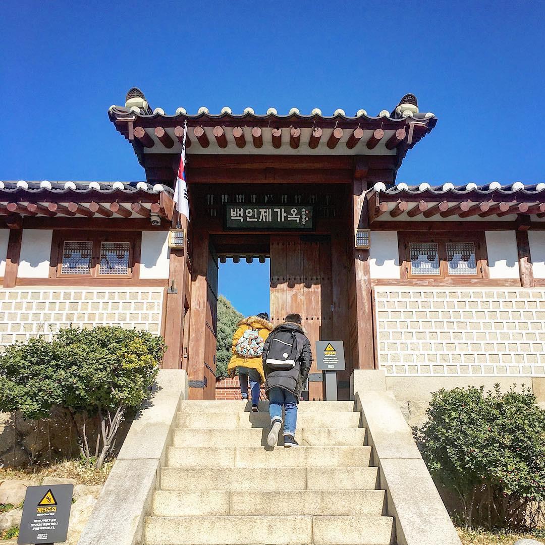 Thong thong khám phá văn hóa truyền thống tại 5 ngôi làng cổ đặc sắc nhất xứ Hàn - Ảnh 7.