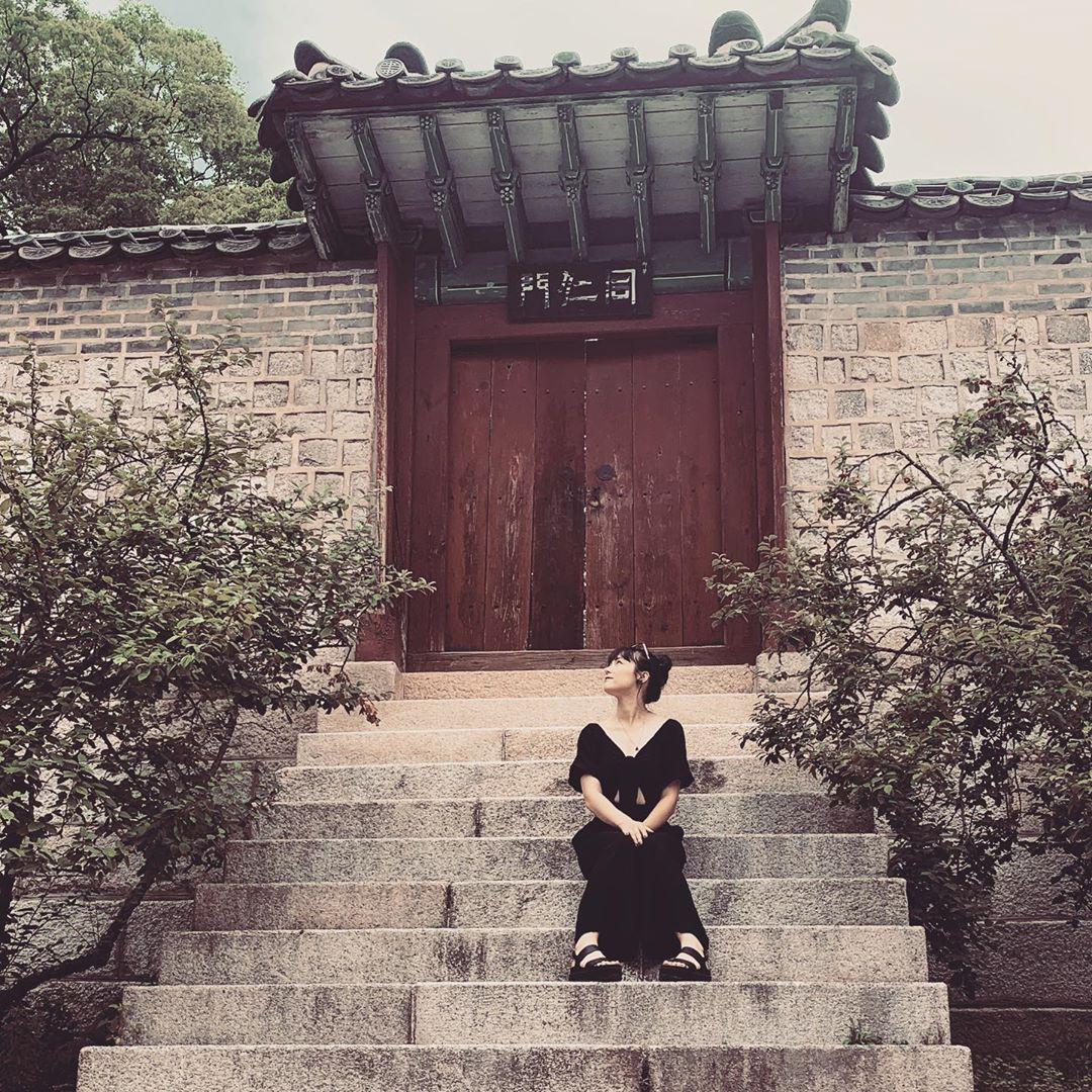 Thong thong khám phá văn hóa truyền thống tại 5 ngôi làng cổ đặc sắc nhất xứ Hàn - Ảnh 8.