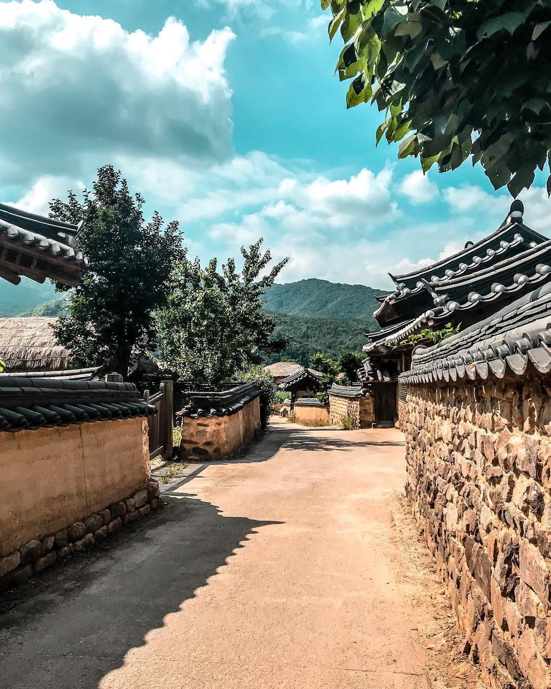Thong thong khám phá văn hóa truyền thống tại 5 ngôi làng cổ đặc sắc nhất xứ Hàn - Ảnh 9.