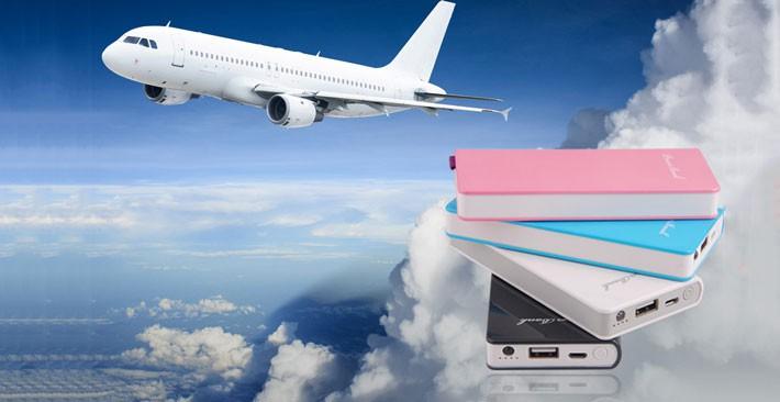 Pin sạc dự phòng có được phép mang lên máy bay không(1)