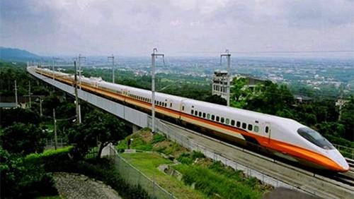 Đường sắt tốc độ cao Bắc - Nam chênh 32 tỷ USD 'không có cơ sở' - Ảnh 1.