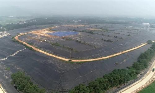 Bộ Tài nguyên Môi trường: '70% rác thải ở Việt Nam được chôn lấp' - Ảnh 1.