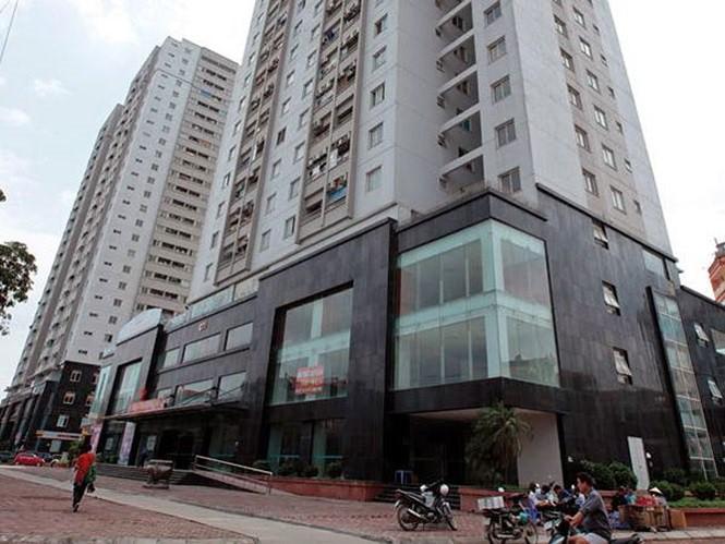 Điểm mặt những khu đô thị Hà Nội chỉ chăm xây nhà để bán mà 'quên' trường học - Ảnh 1.