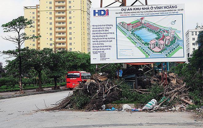 Điểm mặt những khu đô thị Hà Nội chỉ chăm xây nhà để bán mà 'quên' trường học - Ảnh 7.