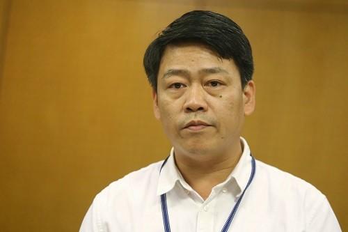 Bộ Tài nguyên Môi trường: '70% rác thải ở Việt Nam được chôn lấp' - Ảnh 2.