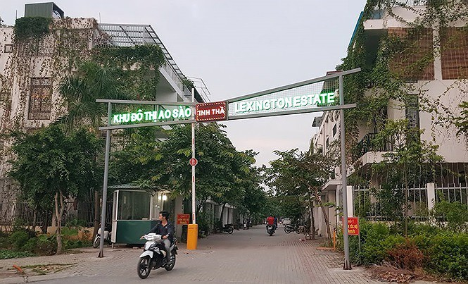 Điểm mặt những khu đô thị Hà Nội chỉ chăm xây nhà để bán mà 'quên' trường học - Ảnh 8.